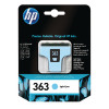 HP Photo Black , Yellow, cyan, Light cyan, magenta, Light magenta Cartridge and Paper Q7966EE
