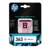 HP 363 Light Magenta Inkjet Cartridge C8775EE