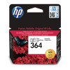 HP 364 Photo Black Inkjet Cartridge CB317EE
