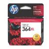 HP 364 Yellow Inkjet Cartridge CB320EE