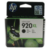 HP 920XL High Yield Black Ink Cartridge CD975AE