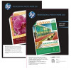 HP Professional Gloss Laser Photo A4 Paper 200gsm (Pack of 100) CG966A