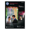 HP A4 White Premium Plus Glossy Photo Paper 300gsm (Pack of 50) CR674A