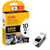 Kodak 10XL Black Inkjet Cartridge High Yield 3949922