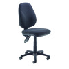 Arista Checkout Charcoal Chair KF73586