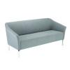 Arista Executive Sofa Grey KF78682
