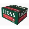 Lyons Green Label Tea Bags Pk600 LB0001