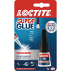 Loctite Power Easy Gel Super Glue Tube 3g 1988289