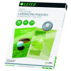 Leitz iLAM Premium Laminating Pouches UDT A4 160 Micron (Pack of 100) 74780000