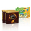 Nescafe Gold Blend 750g Buy 2 Get FOC 2 x Rowntrees Minis Jelly Tots and Randoms 300g NL819835