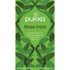 Pukka Three Mint Tea (Pack of 20) P5025