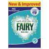Fairy Non-Biological Washing Powder 90 Washes 4084500960152
