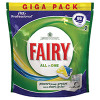 Fairy Original Dishwasher Tablets Pk 86 4015600884352