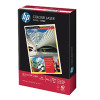 HP A4 White 120gsm Colour Laser Paper (Pack of 250) HCL0322