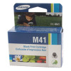 Samsung M41 Black Inkjet Cartridge INK-M41/ELS