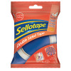 Sellotape Double Sided Tape 12mm x 33m Pack of 12 1447057