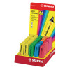 Stabilo Boss Highlighter 40 Piece Display Assorted 70/40-3 (Pack of 40)