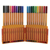 STABILO point 88 Fineliner Pens ColorParade Assorted8820-03