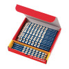 Stabilo EasyGraph HB Pencils Classpack (Pack of 48) UK/321-2HB/48
