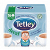 Tetley Decaffeinated Tea Bags Pk 160