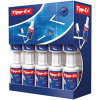 Tipp-Ex Rapid Correction Fluid (Pack of 15+5) 895950