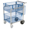 GoSecure Large Trolley MT3