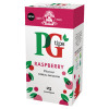 PG Tips Raspberry Envelope Tea Bags (Pack of 25) 49228801