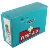Wallace Cameron Blue Detectable Pilferproof Plasters (Pack of 150) 1206008