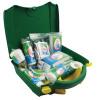 Wallace Cameron Green Box Vehicle First Aid Kit 1020105