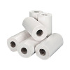 2Work White 2-Ply Hygiene Roll 250mmx40m (Pack of 18) 2W70683