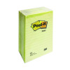 Post-it XXL Lined Notes 102 x 152mm Assorted Neon Colours (Pack of 6) 660N