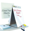 Post-it Table Top Easel Pad/Dry Erase Board 563-D3