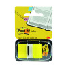 Post-it Green Index Tabs 25mm (Pack of 12 x 50) 680-3