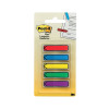 Concord A4 10-Part 10-Colour Dividers (1 Set of 10) 72299/J22