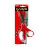 Scotch Comfort Scissors 200mm Stainless Steel Blades 1428