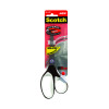 Scotch Titanium Non-Stick Scissors 200mm Black 1468TNSM