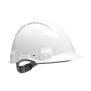 3M Peltor Safety Helmet White (UV Stabilised ABS Plastic) G3000