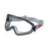 3M Sealed Safety Goggles Clear 2890S UV Protection DE272934055