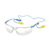 3M Tora CCS Safety Spectacles 71511-00000