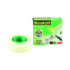Scotch Magic Tape 900 Greener Choice Natural Fibre Film 19mmx33m Ref FT510283987 [Pack 9]