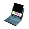3M Black Privacy Filter For Laptops 17in Standard 5:4 PF17.0