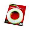 Scotch 25mm x 33m Double Sided Artists Tape Pack of 6 DS2533