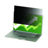 3M Black Privacy Filter For Desktops 22in Widescreen 16:10 PF22.0W