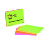 Post-it Table Top Easel Pad Self-adhesive 20 Sheets 584x508mm Ref 563