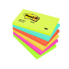 Post-it 76x127mm Energy Colours Notes (Pack of 6) 655TF