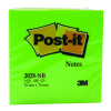 Post-it Note Cube 76x76mm Dream 2028NB
