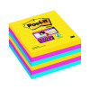 Post-it Super Sticky XL Lined 101x101mm Rio Notes (Pack of 6) 675-SS6-RIO