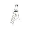 ABRU PROMASTER STEPLADDER 7 TREAD