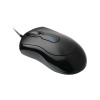 Kensington Black /Grey Mouse-in-a-Box Wired K72356EU