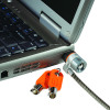 Kensington Black MicroSaver Slim Security Cable 64020